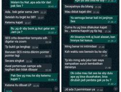 LQ INDONESIA LAWFIRM: SEMUA ALAT BUKTI SESUAI PASAL 184 KUHAP ATAS DUGAAN GRATIFIKASI CHAERUL AMIR DAN NATALIA RUSLI SUDAH DIBERIKAN KE KEJAGUNG DAN POLDA