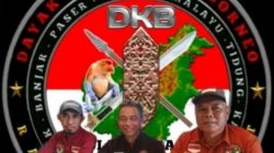 Ketua Dayak Kulawarga Borneo Angkat Bicara Kondisi PSU Kandidat Gubernur Kal-Sel