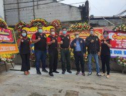 LQ INDONESIA LAWFIRM BUKA CABANG KE 3 DI JAKARTA BARAT AGAR DAPAT LEBIH MENJANGKAU PELAYANAN WILAYAH JAKARTA