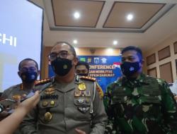 Polda Metro Jaya Tambah Titik Penyekatan PPKM Darurat