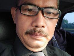 Asst. Prof. Dr. Dwi Seno Wijanarko, S.H., M.H., CPCLE apresiasi Gerakan Dulur Ganjar Pronowo