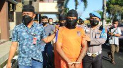 12 Orang Anggota Ormas Diamankan Polres Karawang, Terlibat Kasus pengrusakan Dan Kekerasan
