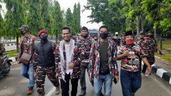 Diduga Cacat Prosedural, LMP Kab. Bekasi Tolak Pelantikan Akhmad Marjuki dan Siap Kepung Pemda Kab. Bekasi