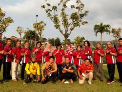 Kegiatan LDKS SMK PGRI 1 Surabaya  di laksanakan di Pacet the Alit  tanggal 25 – 26 September 2021