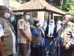 TRI ADHIANTO Monitoring Kesiapan Sekolah SMAN 04 Kota Bekasi Dalam Rangka Penerapan Pelaksanaan PTM