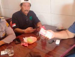 Oknum Polri Jadi Penagih Utang/Debt kolektor