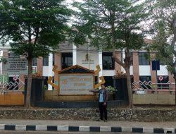Keluarga Pejabat daerah Lampung Utara, Terjerat Kasus UU ITE