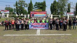 Sat Lantas Polres Lampung Utara bentuk Pokdar Kamseltibcar Lantas