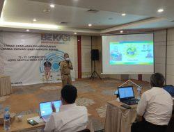 """""""Siberojol"""" RSUD CAM Masuk Dalam Finalis Top 10 Perangkat Daerah Bekasi Innovation Week 2021"""